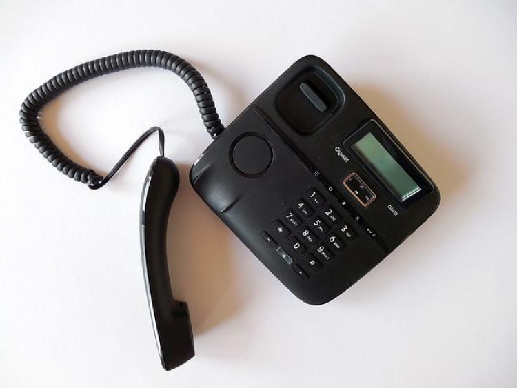Telefonos csalásra hívja fel a figyelmet a rendőrség
