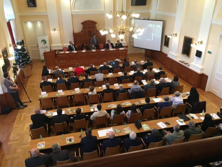 Országos Polgárőr Környezetvédelmi Konferencia