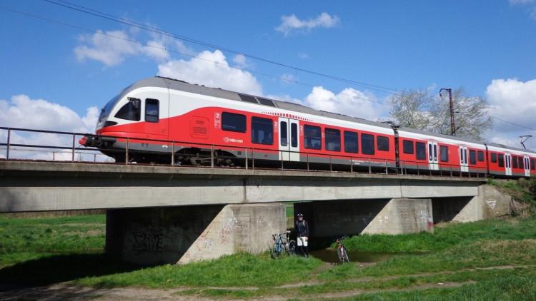 Olasz kislányt találtak a Celldömölki Vasúti Polgárőrök