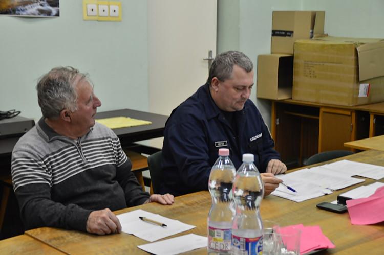 Járási koordinátori értekezlet Szentgotthárdon