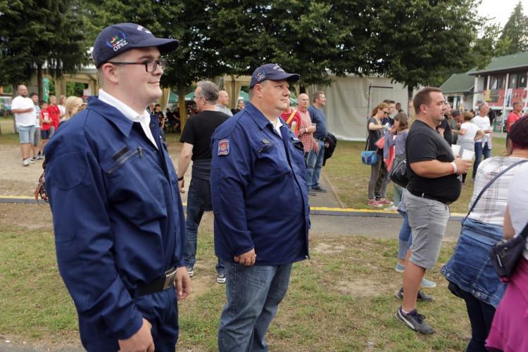 10. AlteRába Fesztivál polgárőrökkel