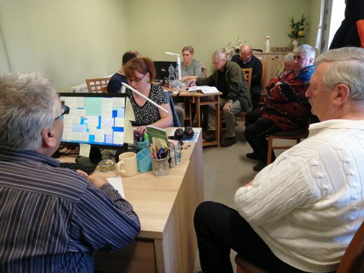 Csongrád megyében is létrejött a megyei kommunikációs csoport