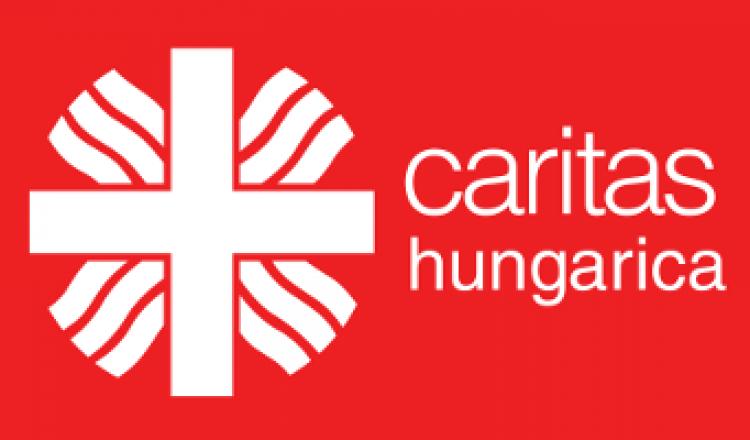 Sárvári polgárőrök az adománygyűjtésen