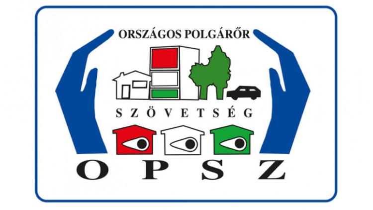 AZ OPSZ elnöksége online megtartott ülésen emlékezett meg a Polgárőrség megalapításáról