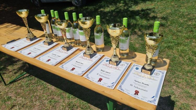 Nemzetközi Kispuska Lőverseny Csepreg